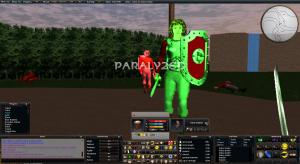 Meridian 59 Ogre Client