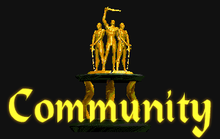 Meridian 59 Community